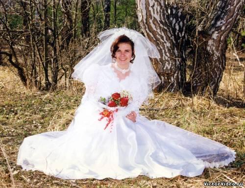 Свадьба в Воскресенске-план действий